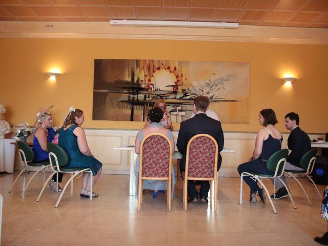 Le mariage de Loïs et Gloria à Châlette-sur-Loing, Loiret 7