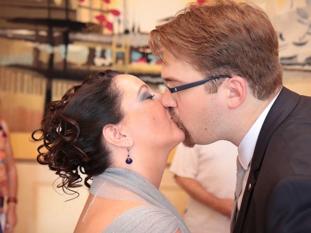 Le mariage de Loïs et Gloria à Châlette-sur-Loing, Loiret 8