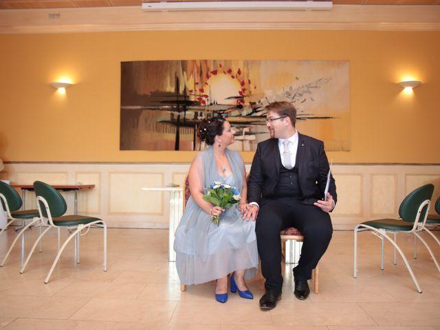 Le mariage de Loïs et Gloria à Châlette-sur-Loing, Loiret 9