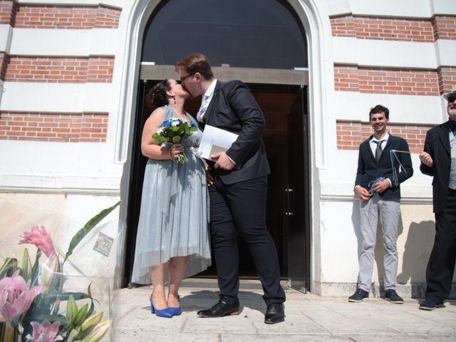 Le mariage de Loïs et Gloria à Châlette-sur-Loing, Loiret 10