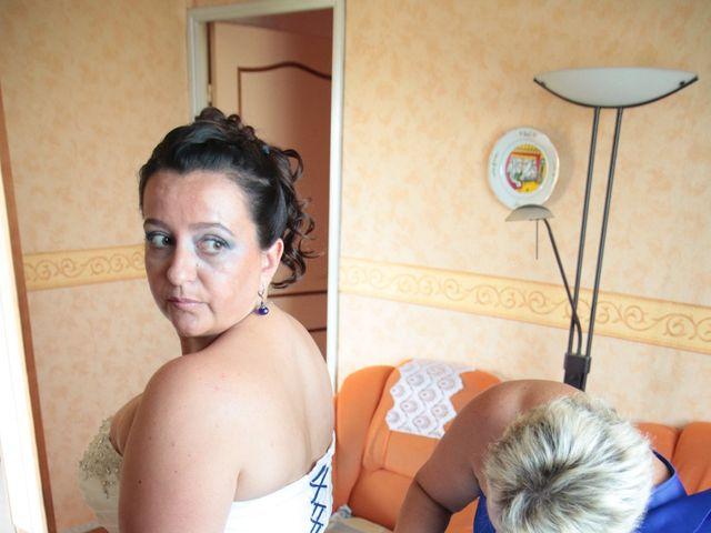 Le mariage de Loïs et Gloria à Châlette-sur-Loing, Loiret 12