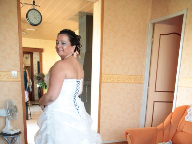 Le mariage de Loïs et Gloria à Châlette-sur-Loing, Loiret 13