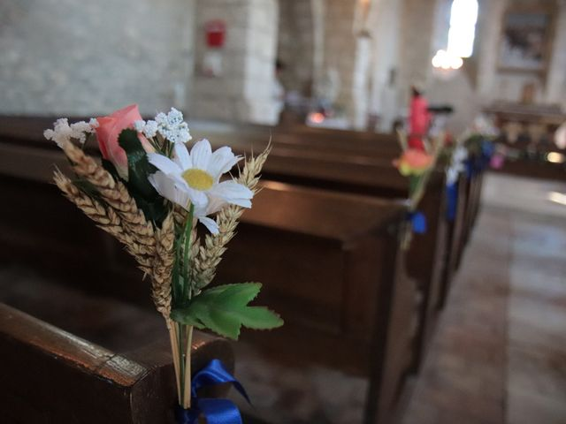 Le mariage de Loïs et Gloria à Châlette-sur-Loing, Loiret 15