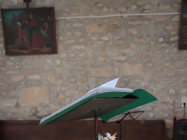 Le mariage de Loïs et Gloria à Châlette-sur-Loing, Loiret 16