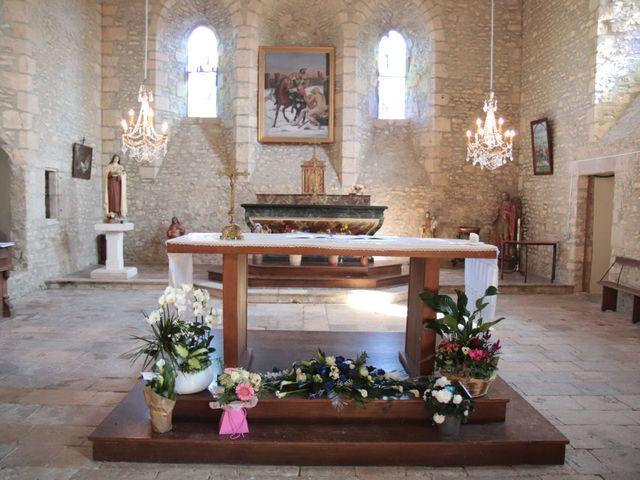 Le mariage de Loïs et Gloria à Châlette-sur-Loing, Loiret 18