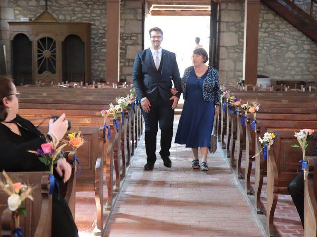 Le mariage de Loïs et Gloria à Châlette-sur-Loing, Loiret 19