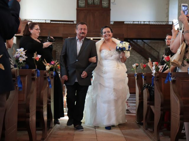 Le mariage de Loïs et Gloria à Châlette-sur-Loing, Loiret 20