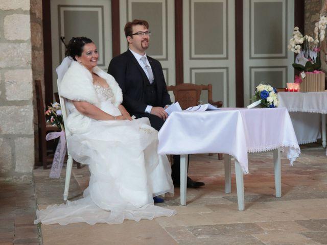 Le mariage de Loïs et Gloria à Châlette-sur-Loing, Loiret 22