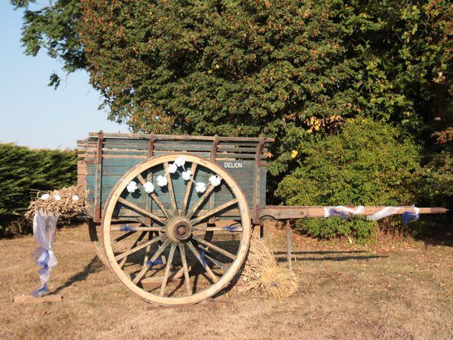 Le mariage de Loïs et Gloria à Châlette-sur-Loing, Loiret 29
