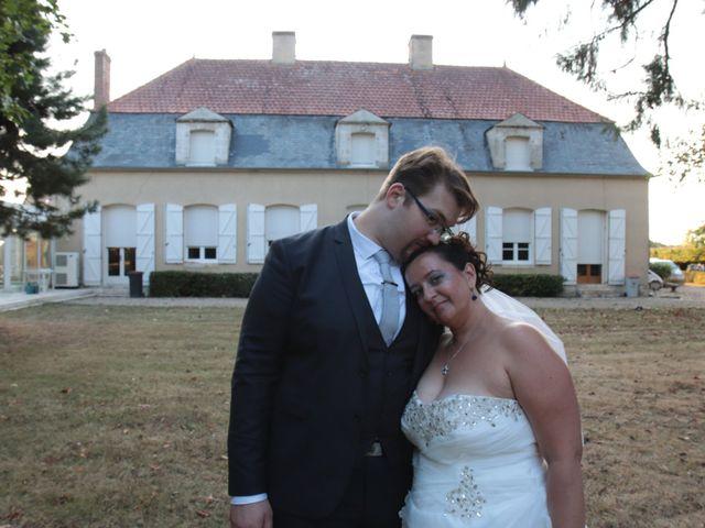 Le mariage de Loïs et Gloria à Châlette-sur-Loing, Loiret 30