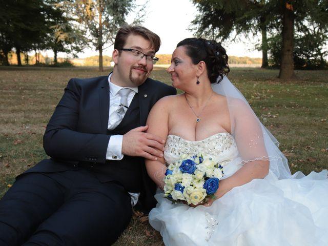 Le mariage de Loïs et Gloria à Châlette-sur-Loing, Loiret 31