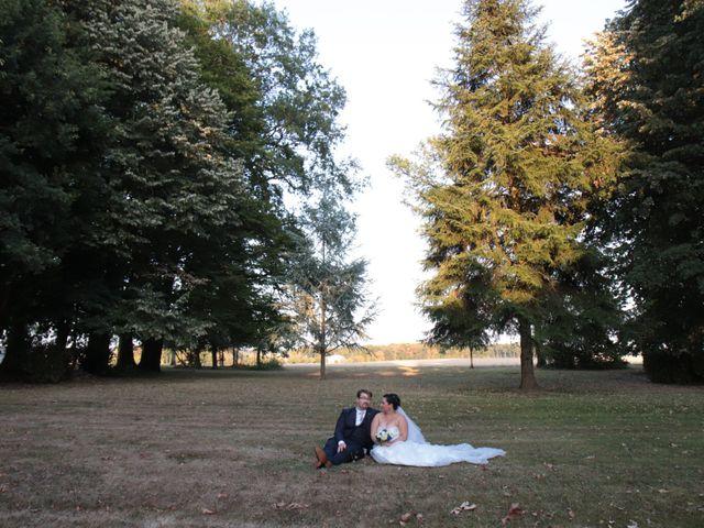 Le mariage de Loïs et Gloria à Châlette-sur-Loing, Loiret 32