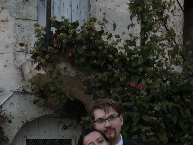 Le mariage de Loïs et Gloria à Châlette-sur-Loing, Loiret 35