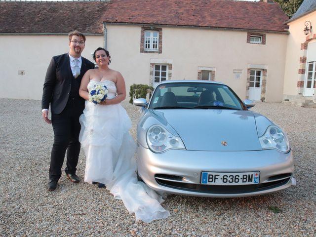 Le mariage de Loïs et Gloria à Châlette-sur-Loing, Loiret 36
