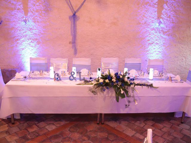 Le mariage de Loïs et Gloria à Châlette-sur-Loing, Loiret 42