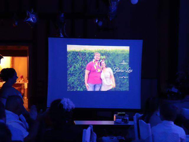Le mariage de Loïs et Gloria à Châlette-sur-Loing, Loiret 46