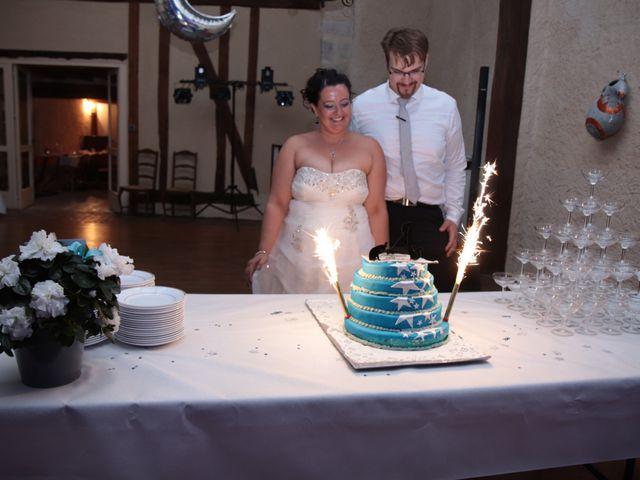 Le mariage de Loïs et Gloria à Châlette-sur-Loing, Loiret 48