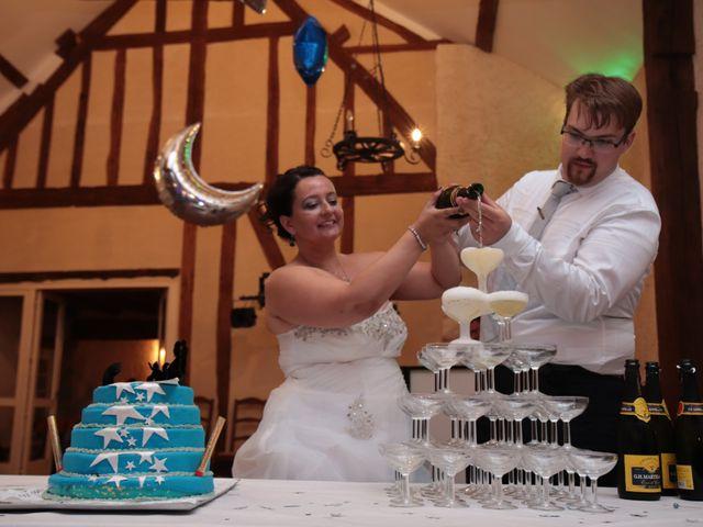 Le mariage de Loïs et Gloria à Châlette-sur-Loing, Loiret 49