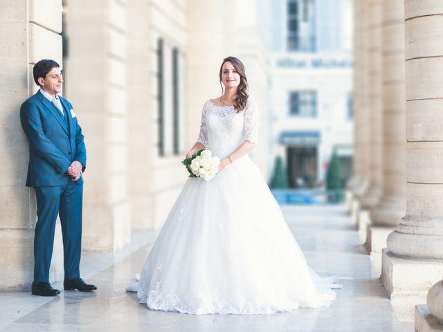 Le mariage de Lucie et Julien