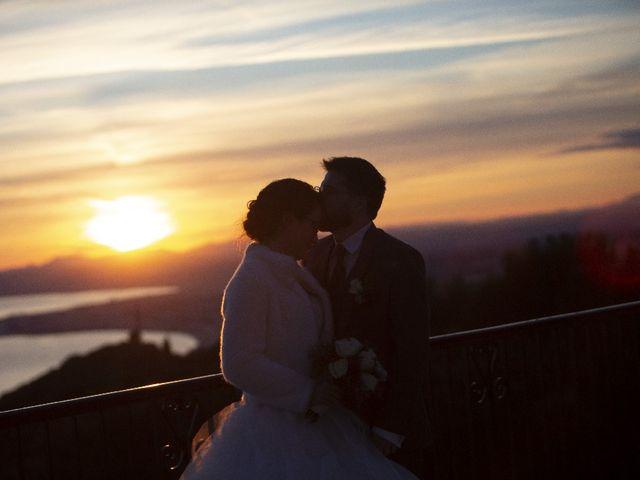 Le mariage de Nicolas et Noémie à Nice, Alpes-Maritimes 1