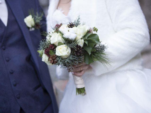 Le mariage de Nicolas et Noémie à Nice, Alpes-Maritimes 2