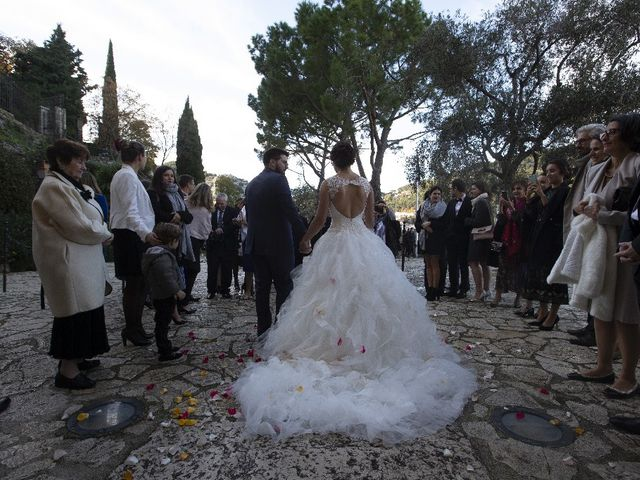 Le mariage de Nicolas et Noémie à Nice, Alpes-Maritimes 7