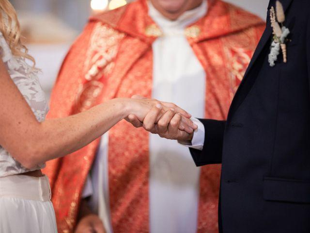 Le mariage de Clément et Marie à Goudargues, Gard 28