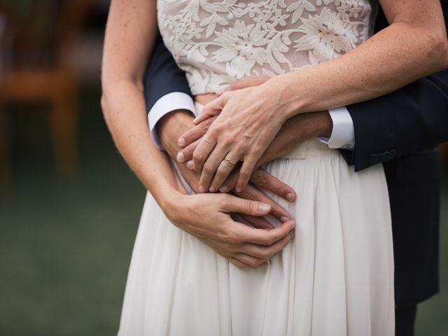 Le mariage de Clément et Marie à Goudargues, Gard 35