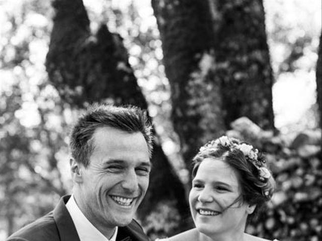 Le mariage de Pierre et Marion à La Bastide-Puylaurent, Lozère 13