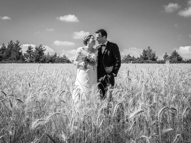 Le mariage de Pierre et Marion à La Bastide-Puylaurent, Lozère 20
