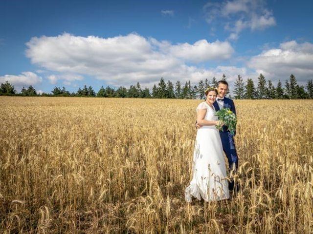 Le mariage de Pierre et Marion à La Bastide-Puylaurent, Lozère 21