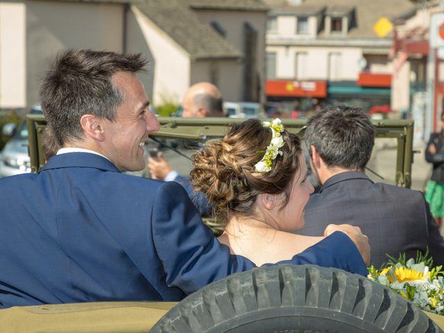 Le mariage de Pierre et Marion à La Bastide-Puylaurent, Lozère 28