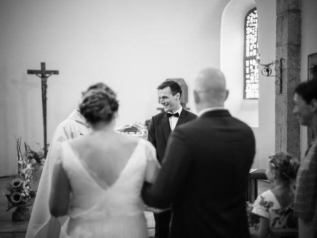Le mariage de Pierre et Marion à La Bastide-Puylaurent, Lozère 29