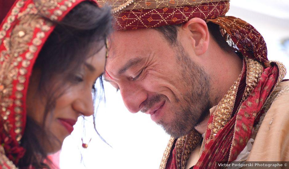 Le mariage de laurent et mikao à Dinard, Ille et Vilaine