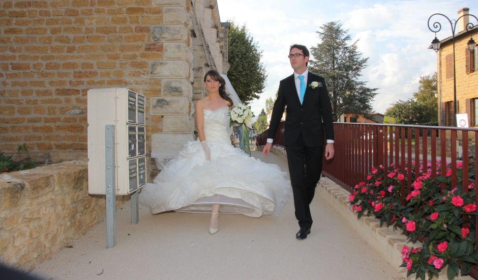 Le mariage de Ani et Alexandre à Lyon, Rhône
