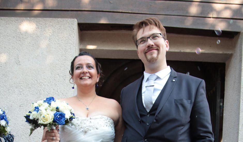 Le mariage de Loïs et Gloria à Châlette-sur-Loing, Loiret