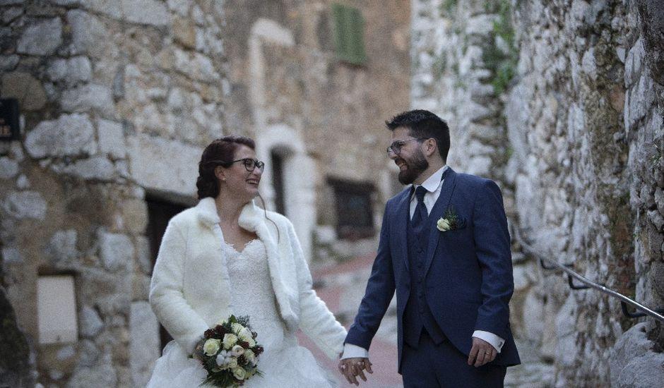 Le mariage de Nicolas et Noémie à Nice, Alpes-Maritimes