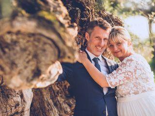 Le mariage de Hélène et Christophe