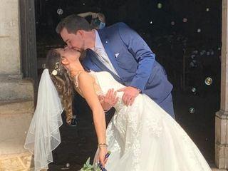 Le mariage de Stéphane et Marie-Alice 1