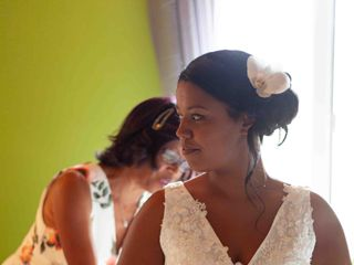 Le mariage de Aurélie et Gaëtan 1