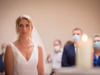 Le mariage de Amélie et Maxime 2