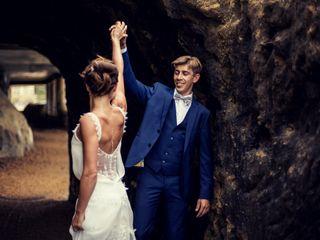 Le mariage de Christelle et Jonathan 3