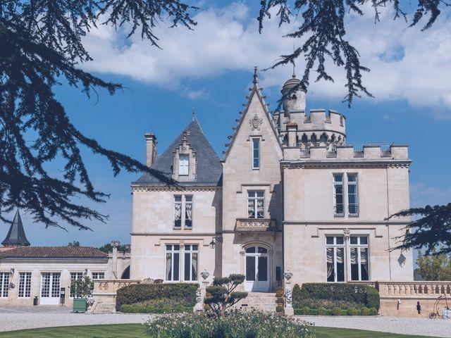 Le mariage de Christophe et Hélène à Pessac, Gironde 3