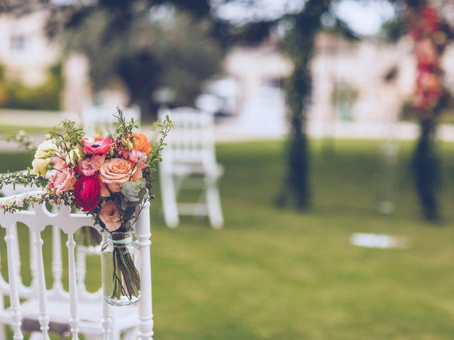 Le mariage de Christophe et Hélène à Pessac, Gironde 16
