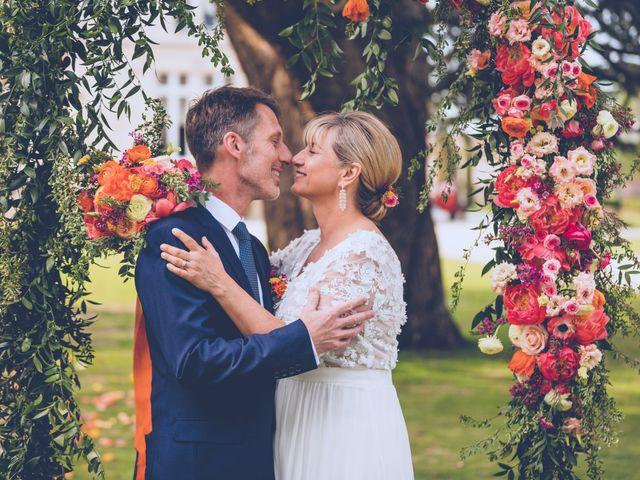 Le mariage de Christophe et Hélène à Pessac, Gironde 26