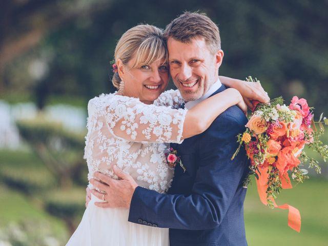 Le mariage de Christophe et Hélène à Pessac, Gironde 29