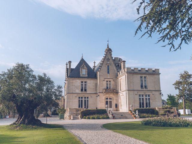 Le mariage de Christophe et Hélène à Pessac, Gironde 31