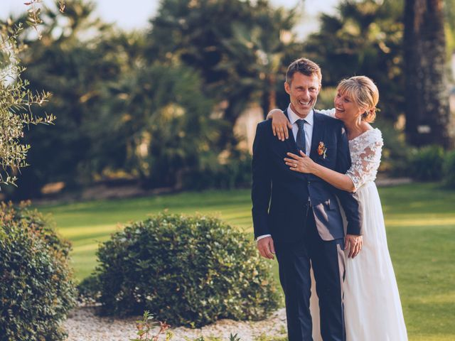 Le mariage de Christophe et Hélène à Pessac, Gironde 35