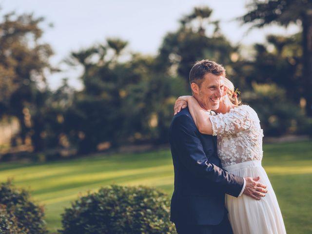 Le mariage de Christophe et Hélène à Pessac, Gironde 36