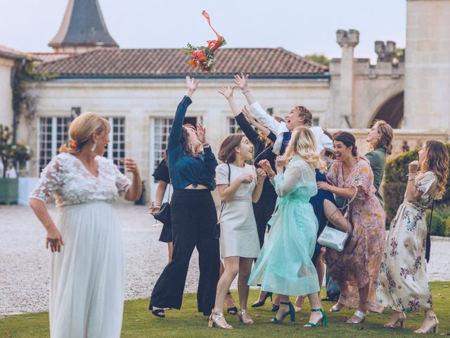Le mariage de Christophe et Hélène à Pessac, Gironde 39
